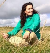 Joyce de Bruin; Mindfulness-trainer en holistisch arts